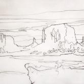monumnet valley